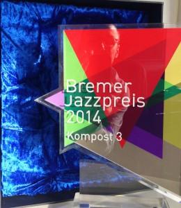 Jazzpreis 2014